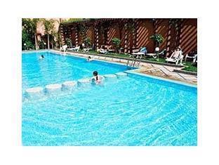 Diwane Hotel Marrakech - Swimming Pool