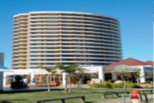 カサ デル ソル ホテルの外観