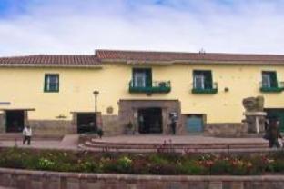 Casa Andina Premium Cusco - Hotell och Boende i Peru i Sydamerika