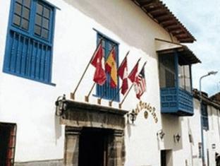 Hotel Del Prado Inn - Hotell och Boende i Peru i Sydamerika
