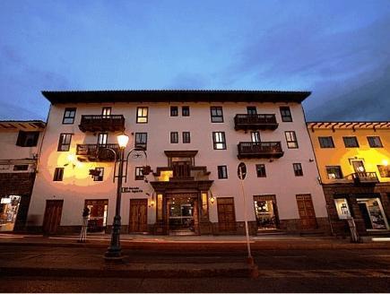 San Agustin El Dorado - Hotels and Accommodation in Peru, South America