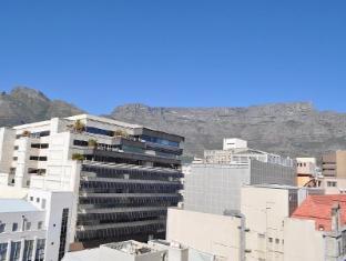 Cape Diamond Hotel Cape Town - View