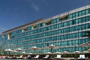 キリマンジャロ ケンピンスキー ホテル