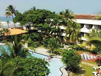 Club Palm Garden Hotel - Hotels and Accommodation in Sri Lanka, Asia