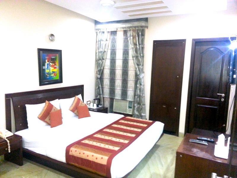 Suncity Hotel - Hotell och Boende i Indien i New Delhi And NCR