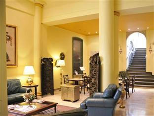 Hotel Majestic City Center - Hotels and Accommodation in Chile, South America