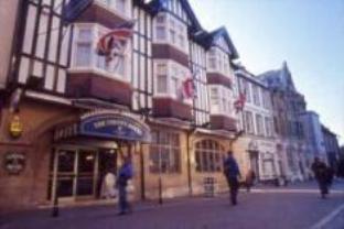 Abode Canterbury Hotel
