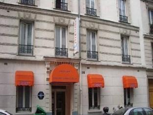 Abricotel Hotel
