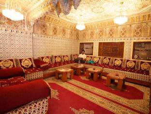 Hotel Amalay Marrakesh - Hotel interieur