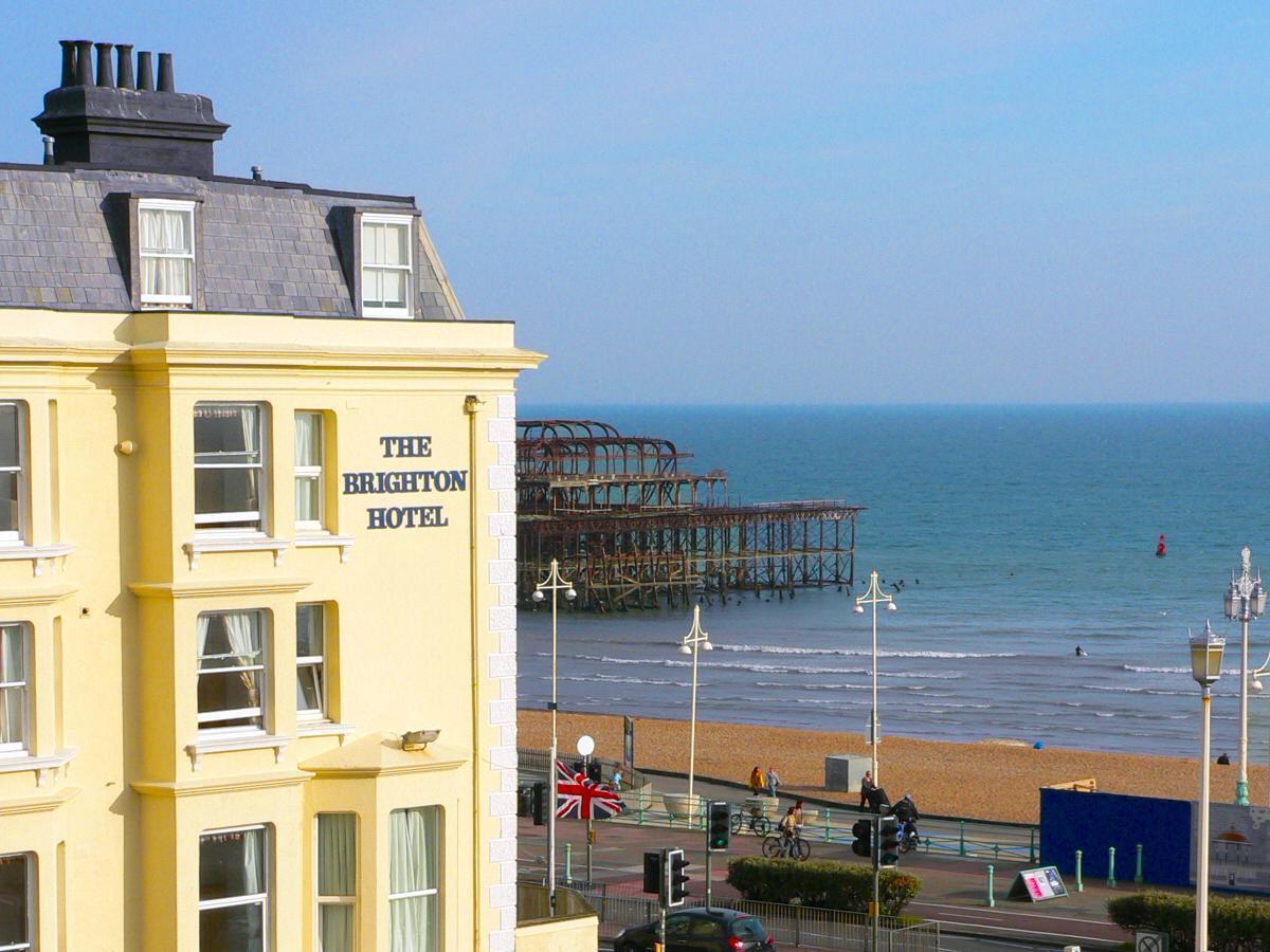 Best Western The Brighton Hotel