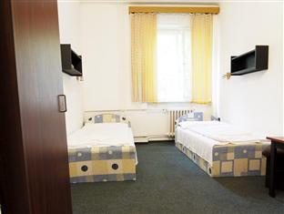 Dominik Panzio Budapest - Standard room