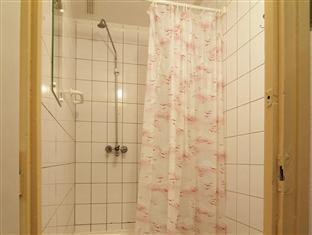 Dominik Panzio Budapest - Shared Shower