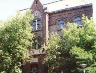 Dominik Panzio Budapest - Hotel Exterior