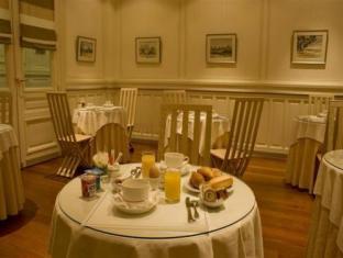 โรงแรมเบสท์ เวสเทิร์น กรองด์  ฟรองส์เซ บอร์โดซ์ - คอฟฟี่ช็อป/คาเฟ่
