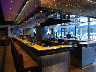 Grand Waldo Hotel Makao - Restoran