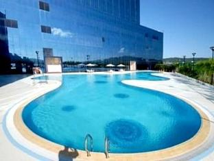 Grand Waldo Hotel Macao - Swimmingpool