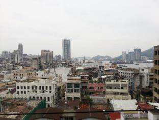 East Asia Hotel Makao - Pogled