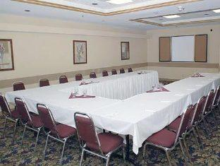 Quality Hotel And Suites Toronto Airport East Toronto (ON) - Meeting Room