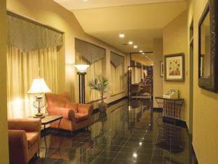 Quality Hotel And Suites Toronto Airport East Toronto (ON) - Hotel Interior