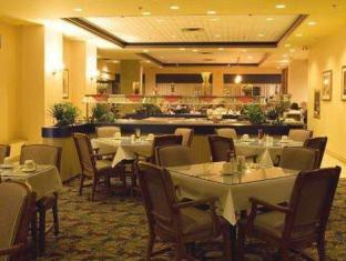 Quality Hotel And Suites Toronto Airport East Toronto (ON) - Restaurant