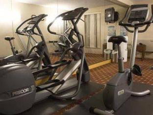 Quality Hotel And Suites Toronto Airport East Toronto (ON) - Fitness Room