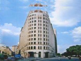 Riyueju Aiqun Hotel Guangzhou - Tampilan Luar Hotel