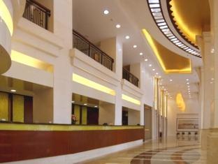 Riyueju Aiqun Hotel Guangzhou - Interior Hotel