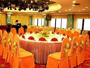 Riyueju Aiqun Hotel Guangzhou - Ballroom