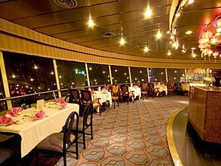 Riyueju Aiqun Hotel Guangzhou - Restoran