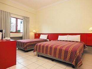 Replica Inn Bukit Bintang - More photos