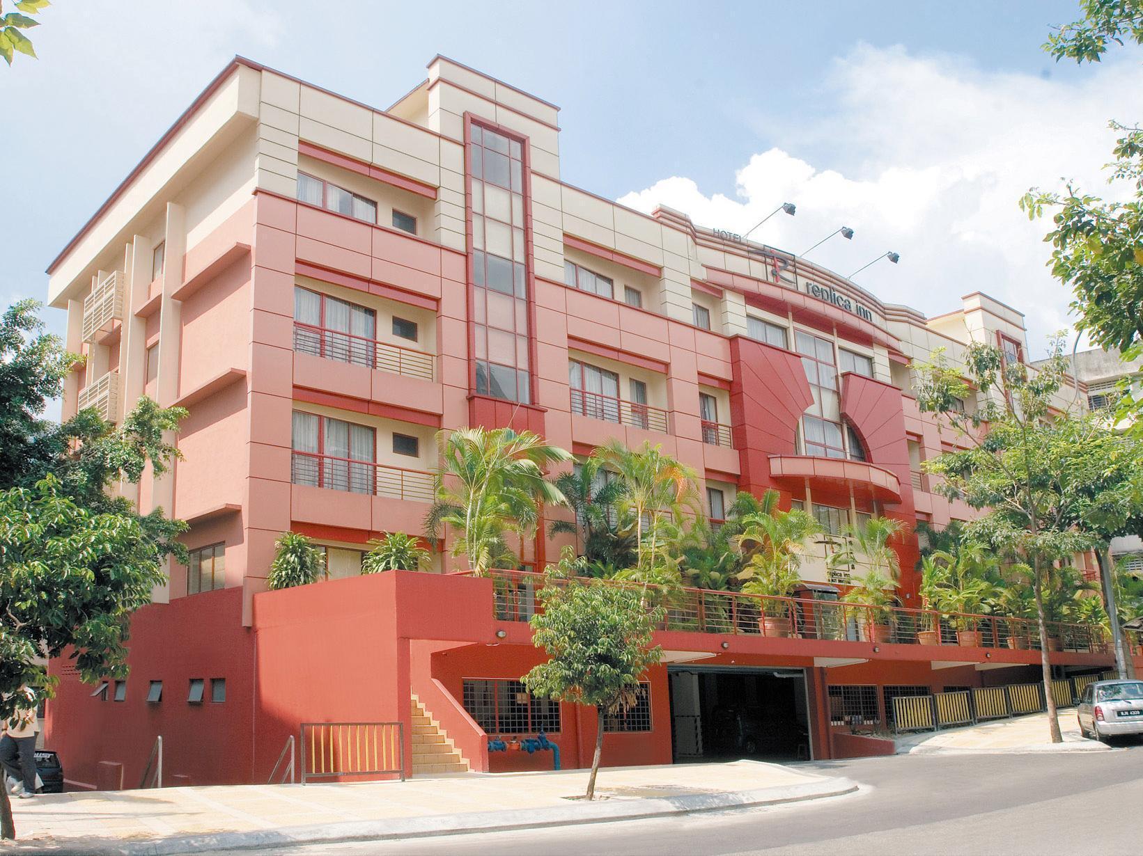Replica Inn Bukit Bintang - Hotels and Accommodation in Malaysia, Asia
