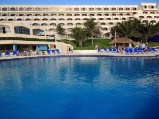 Golden Parnassus Resort & Spa - All Inclusive Cancun - Exterior