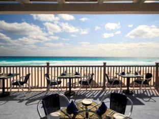 Golden Parnassus Resort & Spa - All Inclusive Cancun - Restaurant