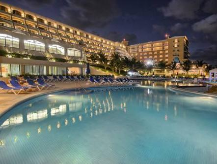 Golden Parnassus Resort & Spa - All Inclusive
