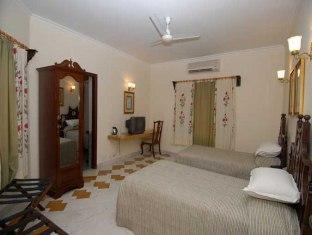 Heritage Resort Bikaner - Deluxe Room