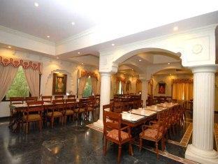 Heritage Resort Bikaner - Multi-Cuisine Restaurant