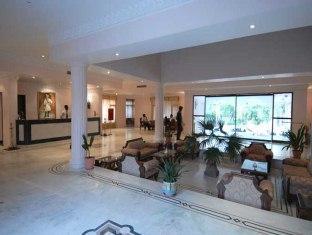Heritage Resort Bikaner - Lobby