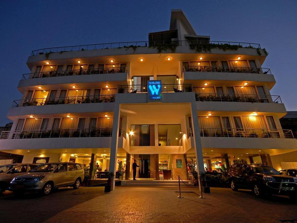 Hotels Near N Ur