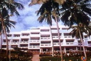 Palmshore Beach Resort - Hotel and accommodation in India in Kovalam