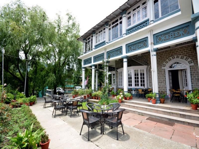 The Palace Belvedere Hotel - Nainital