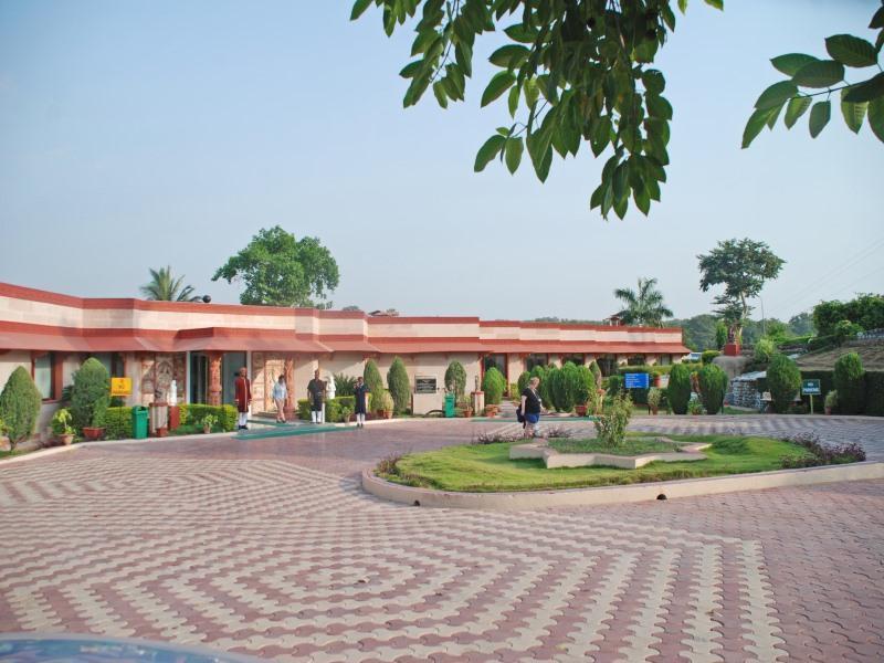 The Orchha Resort - Hotell och Boende i Indien i Orchha