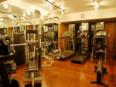 Intercontinental Marine Drive Hotel Mumbai - Fitness Room