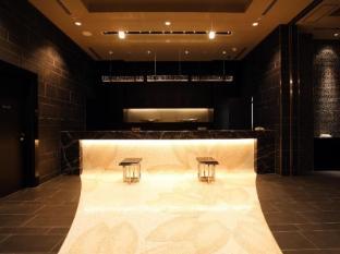 Hotel Monterey Hanzomon Tokyo - Kaunter Tetamu