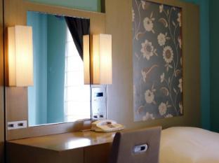 Hotel Monterey Hanzomon Tokyo - Bilik Tetamu