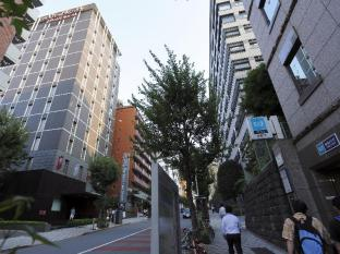 Hotel Monterey Hanzomon Tokyo - Persekitaran