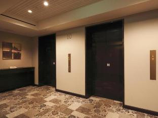 Hotel Monterey Hanzomon Tokyo - Bahagian Dalaman Hotel