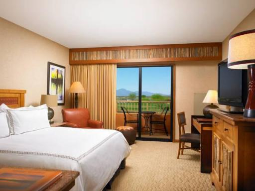 Sheraton Wild Horse Pass Resort and Spa hotel accepts paypal in Chandler (AZ)