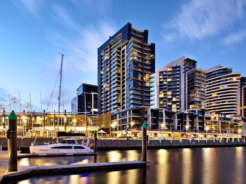 Apartments At Docklands - Hotell och Boende i Australien , Melbourne