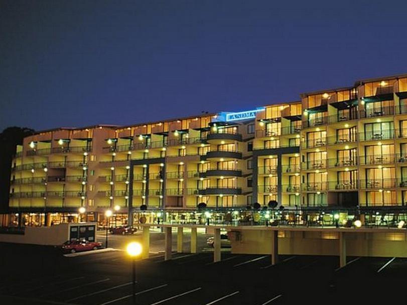 The Landmark Nelson Bay - Hotell och Boende i Australien , Port Stephens