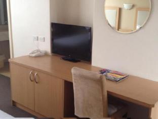 Comfort Inn Haven Marina Hotel Adelaide - Room Facilities